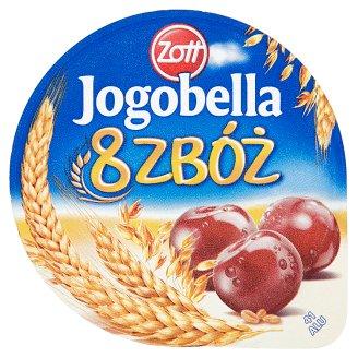 Zott Jogobella 8 zbóż Cherry Yoghurt 200 g