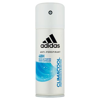Adidas Climacool Anti-perspirant Spray for Men 150 ml