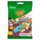 Tesco Candy Carnival Gummy Animals Żelki 100 g
