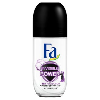Fa Invisible Power Antyperspirant w kulce 50 ml