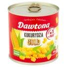 Dawtona Gold Corn 340 g
