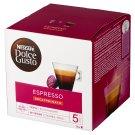 Nescafé Dolce Gusto Espresso Decaffeinato Coffee Capsules 96 g (16 Pieces)