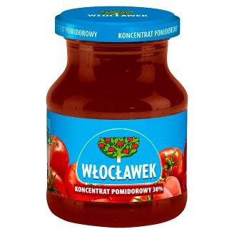 Włocławek 30% Tomato Paste 190 g