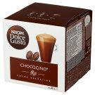 Nescafé Dolce Gusto Chococino Chocolate and Milk Capsules 256 g (8 + 8 Pieces)