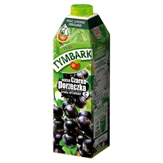 Tymbark Black Currant Nectar 1 L