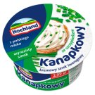 Hochland Sandwich Cheese with Chives 130 g