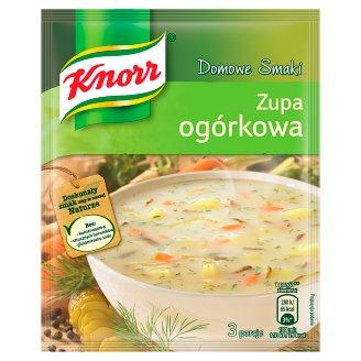 Knorr Domowe Smaki Zupa ogórkowa 50 g