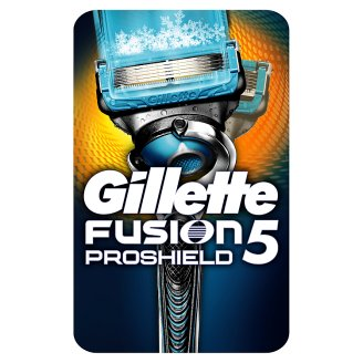 Gillette Fusion5 ProShield Chill Maszynka do golenia