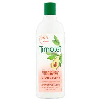 Timotei Intense Repair Shampoo 400 ml