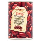 Tesco Red Beans in Sweet-Salty Brine 420 g