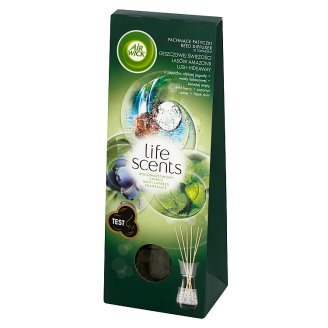 Air Wick Life Scents Lush Hideaway Reed Diffuser 30 ml