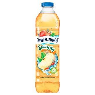 Żywiec Zdrój Soczysty Apple Still Drink 1.5 L