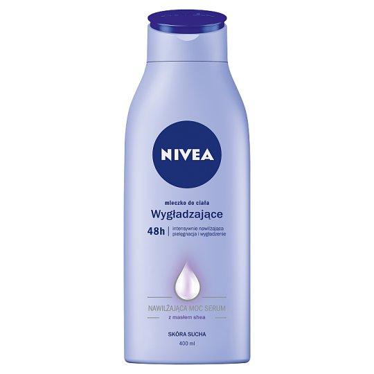 NIVEA Smooth Sensation Body Milk 400 ml