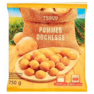 Tesco Pommes Duchesse 750 g