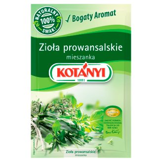 Kotányi Provence Mix of Herbs 11 g