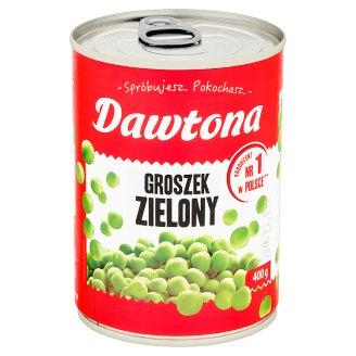 Dawtona Green Peas 400 g