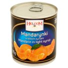 Helcom Mandarin in Light Syrup 312 g
