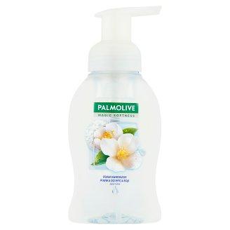 Palmolive Magic Softness Pianka do mycia rąk jaśmin 250 ml