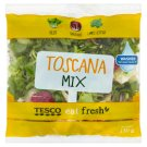 Tesco Toscana Mix Salad 130 g
