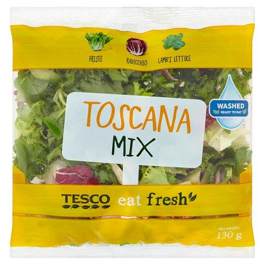 Tesco Toscana Mix Salad 130 g