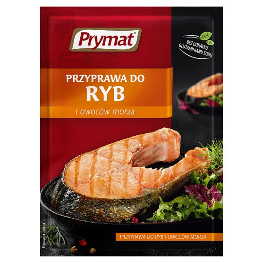 Prymat Fish and Seafood Seasoning 20 g