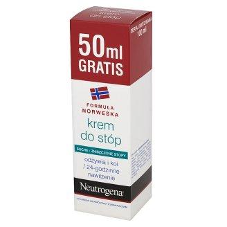 NEUTROGENA Foot Cream 100 ml