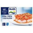 FRoSTA Roast Fish with Italian Sauce 360 g