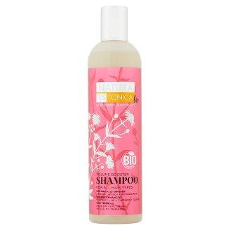 Natura Estonica Bio Volume Booster Shampoo for All Hair Types 400 ml