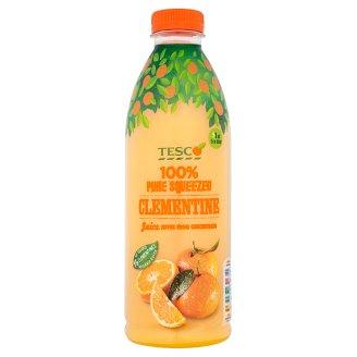 Tesco Clementine Juice 1000 ml