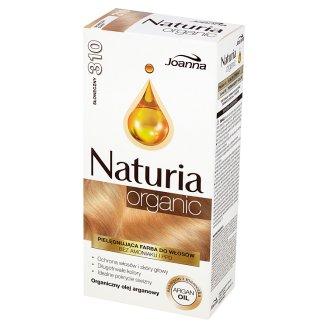 Joanna Naturia Organic Farba do włosów 310 słoneczny