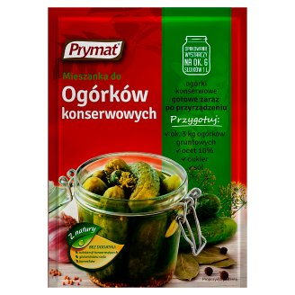 Prymat Seasoning Mix for Pickled Cucumbers 40 g
