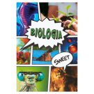 Biology A5 Squared 96 Pages Notebook