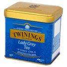 Twinings Lady Grey Loose Black Tea 100 g