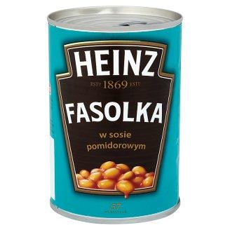 Heinz Baked Beans in Tomato Sauce 415 g