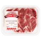 Country Menu Juicy Boneless Pork Neck Slices 550 g
