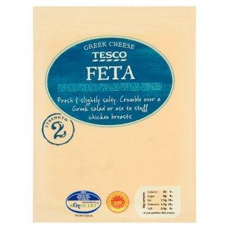 Tesco Greek Cheese Feta 200 g