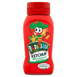 Pudliszki Pudliszek Ketchup for Kids 275 g