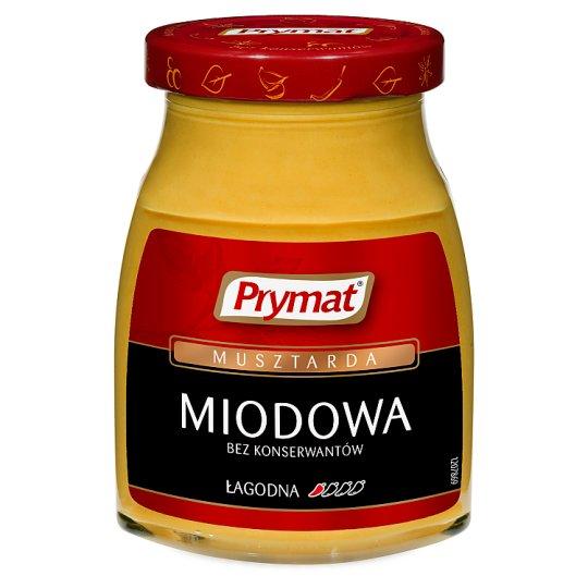 Prymat Honey Mustard 185 g