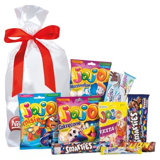 """""""Colourful Sweets"""" Gift Set"""