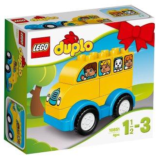 LEGO DUPLO My First Mój pierwszy autobus 10851