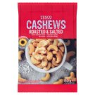 Tesco Roasted Cashews Salted 150 g