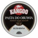 Kangoo Pasta do obuwia bezbarwna 40 ml