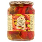 Tesco Whole Pepperoni Pepper in Sweet-sour Brine 650 g