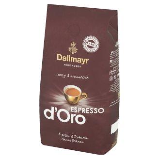 Dallmayr Espresso d'Oro Coffee Beans 1000 g