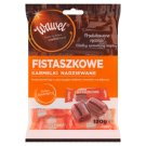 Wawel Fistaszkowe Karmelki nadziewane 120 g
