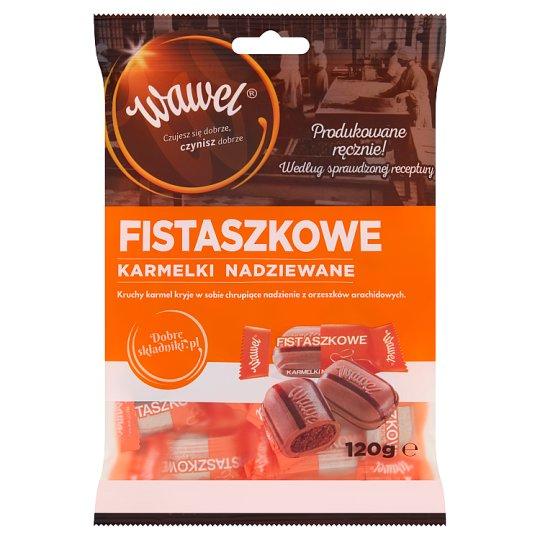 Wawel Peanut Filled Candies 120 g