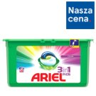Ariel Washing Capsules Color For Bright Colours 36 Washes