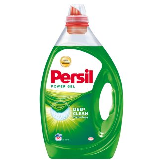 Persil Power Washing Liquid 2.50 L (50 Washes)