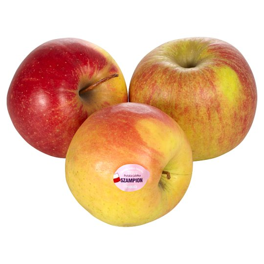 Tesco Polish Apple Szampion