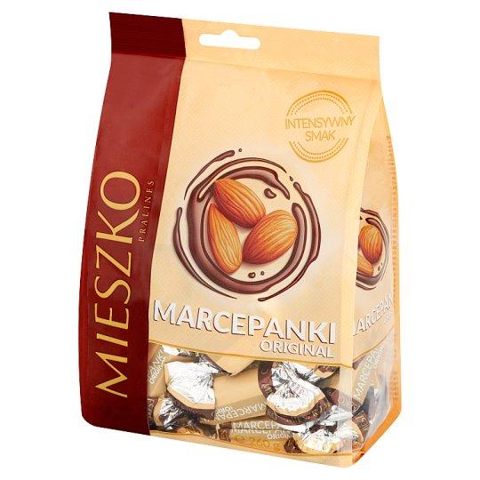 Mieszko Marcepanki Original Chocolate with Marzipan 260 g